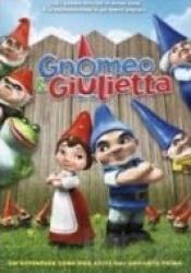 Gnomeo & Giulietta - DVD