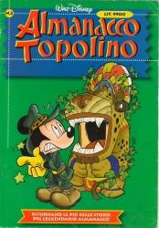 Almanacco Topolino 2