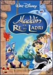 Aladdin e il Re dei ladri - DVD