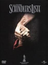 Schindler`s list [videoregistrazione]