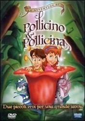 Le avventure di pollicino & pollicina - DVD