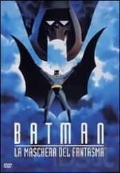 Batman: la maschera del fantasma - DVD