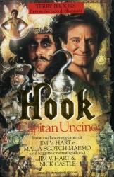 Hook Capitan Uncino