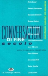 Conversazioni di fine secolo