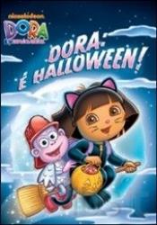 Dora l'esploratrice. Dora: è Halloween!