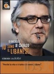 Giancarlo De Cataldo legge Io sono il Libanese