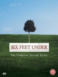 Six feet under. Anno 2.