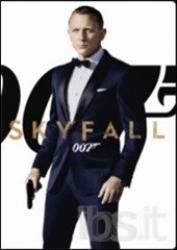 Agente 007. Skyfall