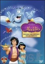Aladin/ edizione con contenuti speciali