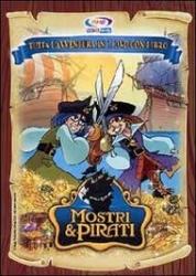 Mostri & pirati