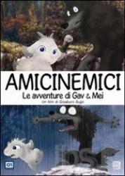 Amicinemici