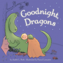 Goodnight dragons