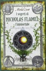 I segreti di Nicholas Flamel l'immortale. 6: I gemelli
