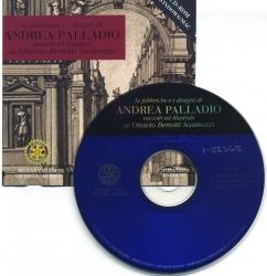 Le fabbriche e i disegni di Andrea Palladio raccolti ed illustrati da Ottavio Bertotti Scamozzi