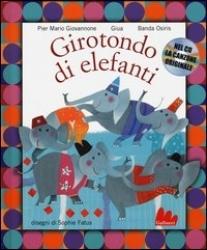 Girotondo di elefanti