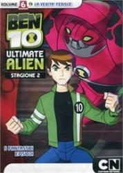 6: Ben 10, Ultimate Alien. 2