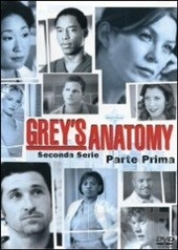 Grey's anatomy. Seconda serie