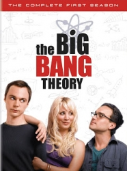 The big bang theory. La prima stagione completa