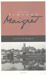ˆLa ‰furia di Maigret