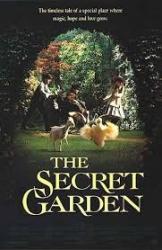 The secret garden, le  jardin secret, il  giardino segreto