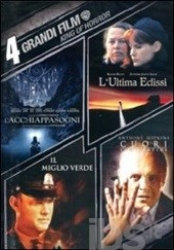 4 grandi film. king of horror (4 DVD)