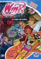 Winx club. [4]: La cripta del codice