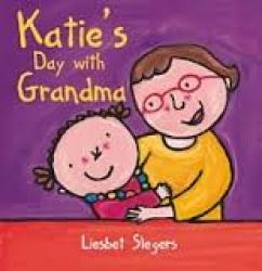 Katie's Day whit Grandma