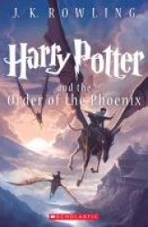 Harry Potter and the Order of the Phoenix \ by J.K. Rowling