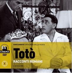 Racconti romani [DVD]