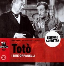 I due orfanelli [DVD]