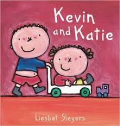Kevin and katie