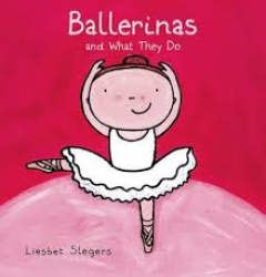 Balerinas and what they Do