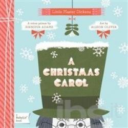 A Christmas Carol : a colors primer / by Jennifer Adams ; art by Alison Oliver.