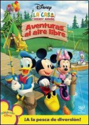 La Casa de Mickey: Aventuras Al Aire Libre