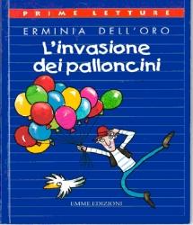 L' invasione dei palloncini