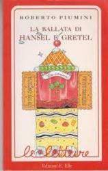 La ballata di Hansel e Gretel