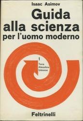 Vol. 1 Guida alla scienza per l'uomo moderno