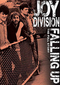 Joy Division. Falling Up: the full story