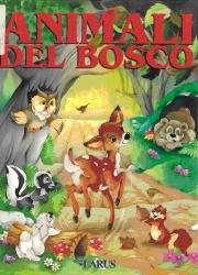 Animali del bosco ; disegni di Kennedy