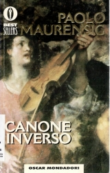 Canone inverso / Paolo Maurensig
